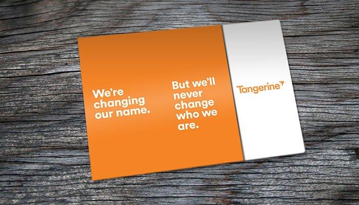 tangerinedm