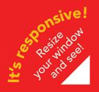Responsive!